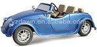 European street car! 2 passenger seats electric golf car street car