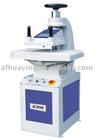 8/10T Hydraulic Pressure Swing Arm Cutting Machine\Rocker Machine