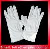 microfiber jewelry glove