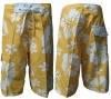 Men's surfing pants spandex pants hot pants short pants