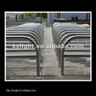 Supplier Stainless steel barrier, Carbinox barrier