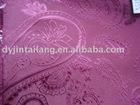 flower Jacquard Fabric