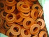 plastic bushing for wheel rim