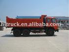 HLQ3126-4 dumper truck