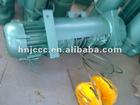 0.5-32Tons electric hoists 1000kg