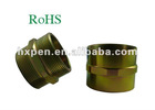 Spiral pipe joint,Auto tube joint