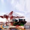 DGC Sea Freight Agent fm China to Sri Lanka