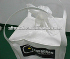 White Recycling and Eco-friendly Virgin PP Bulk Bag