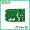 single side OSP PCB board FR1 material