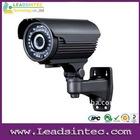 Varifocal IR Bullet Camera Sony CCD 420TVL