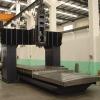 CNC BRIDGE TYPE MILLING MACHINE FRAME