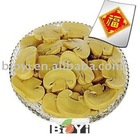 Canned champignon slices - canned mushroom