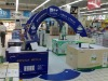 promotional counter,Supermarket Goods Shelf Manufacturer