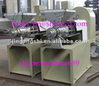 Rice bran oil extractor machine/Sesame oil expeller machine