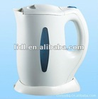 China high quality factory plastic Cordless kettle 1.8L