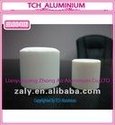 High Alumina Ceramic Cylinder