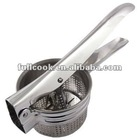 Manual Handle Stainless Steel Lemon Citrus