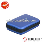 ORICO PHB-25 2.5'' HDD Case, Plastic HDD Case
