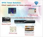 1080p linux iptv internet tv box