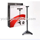 The sensor floor stand for xbox360 kinect sensor camera