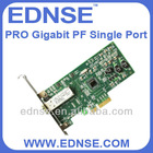 EDNSE network adapter card PRO Gigabit PF Single Port