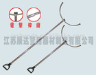 electric steel fork