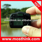 mini dvr camera with keychain
