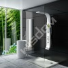 solid surface shower column WD0038