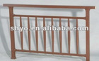 aluminium balustrades balcony,wrought iron balcony balustrade,stainless steel balcony balustrade