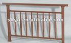 aluminium balustrades balcony,wrought iron balcony balustrade,stainless steel balcony balustrade