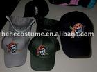 Adult 100% cotton Baseball cap