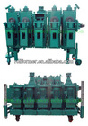 Sprial steel silo making machine / Steel strip forming machine