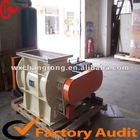 Mild Steel Handling Mining Materials Industrial Vertical Rotary Valves