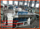 flexible hose machine/single screw extruder/pipe machinery/hose winder/pvc line/garden pipe/snake skin pipe line