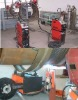 Pipeline All-Position Automatic Welding Machine