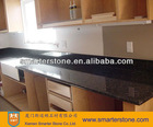 Popular Green Granite Kitchen Countertop