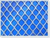 Expanded wire mesh ,stainless steel expanded wire mesh ,hot dipped galvanized expanded wire mesh ,pvc coated expanded wire mesh