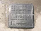 plastic Manhole Cover (EN124)