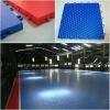 Interlocking Outdoor Sports Flooring O-01
