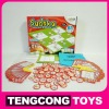 Plastic and paper SUDOKU game