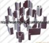 Q195 black iron angle iron