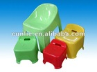 Plastic&Plastic Raw for injection molding