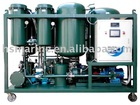 Vacuum Type Transformer Oil Recycling Machine