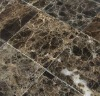 Emperador Dark Marble Thin Tiles