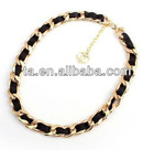Hot Selling Fashion Gold Plated necklace Jewelry
