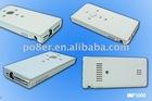 New! MMP1000 - 320*240 LED Mini Multi-media Projector- AV-IN, USB,SD Card ,USB flash disk,built-in player