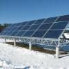 Baode 1.5k solar energy system