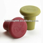 100% Hygienic Silicone Rubber Bottle Cork