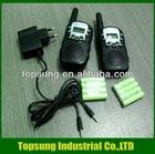 Long range power walkie talkie uniden