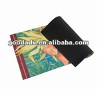 2012 Low price 100% Eco-friendly non-woven fabric mat